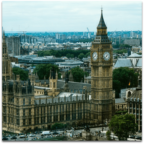 London England City Guide featuring things to do, restaurants, shows, sports, discounts, and more
