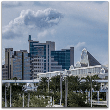 Orlando FL City Guide featuring things to do, restaurants, shows, sports, discounts, and more
