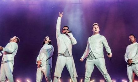 Backstreet's Back, Heading to Raleigh
