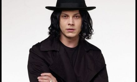Jack White's Thanksgiving Food Drive