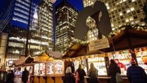 Christkindlmarket opens this Friday in Chicago