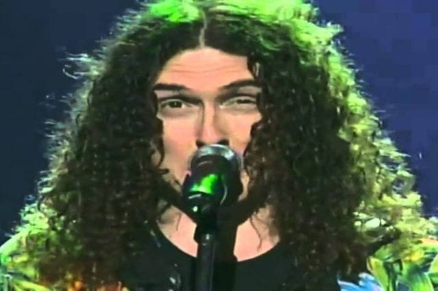 """""""Weird Al"""" with Strings Attached"""