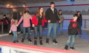 Atlanta\'s ice skating rinks are open