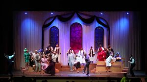 Black Nativity A Christmas Musical Experience in Atlanta