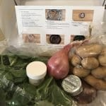 An Intro to Home Meal Kit Delivery