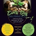 Earth Day San Francisco 2019