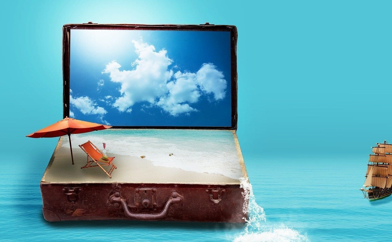 vacation planning, pay for your holiday, pay for vacation, dream trip