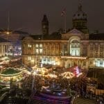 Christmas Markets in London and Beyond