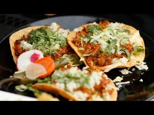 Best Five Places For Delicious Mexican Food In Seattle