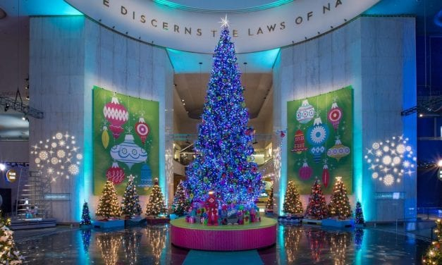 Chicago Holiday Events