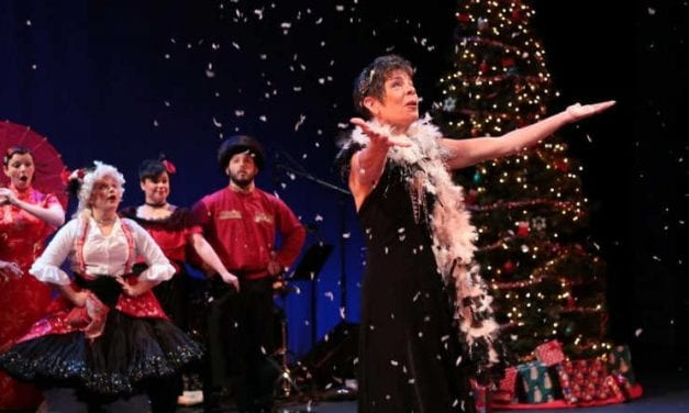 Three Versions of The Nutcracker In Austin