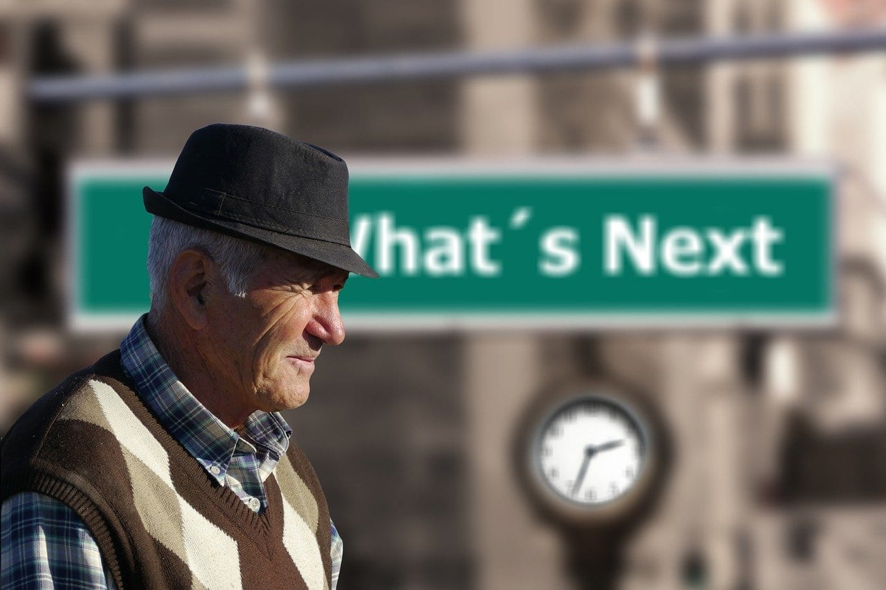 retirement planning, senior living alternatives