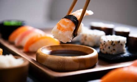 Can We Lead You to the Best Sushi in Austin?