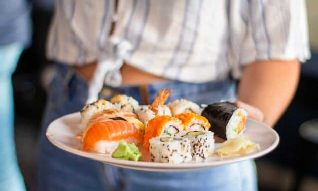 Who's Serving Up the Best Sushi in Atlanta?