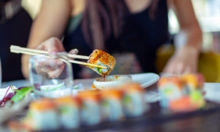 Wondering Where to Find the Best Sushi in Nashville?