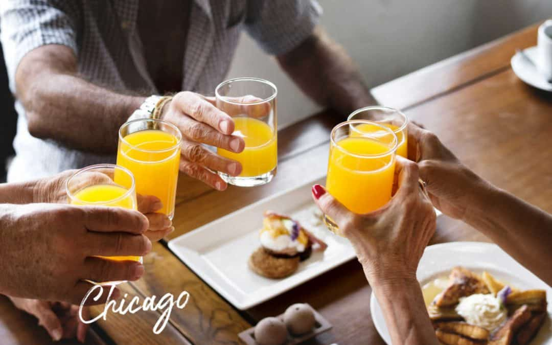 Looking for Someplace New for Sunday Brunch in Chicago?