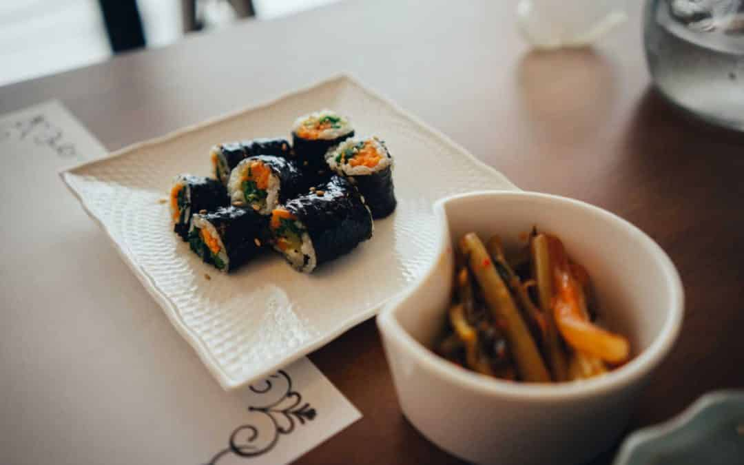 Our Picks for the Best Sushi in London