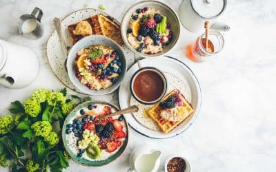 Denver Sunday Brunch or 5 Reasons to Get Out of Bed