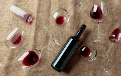 Do You Know How Much Wine is in a Bottle?