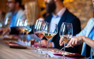 Where to Find the Best Wine Tastings in Seattle