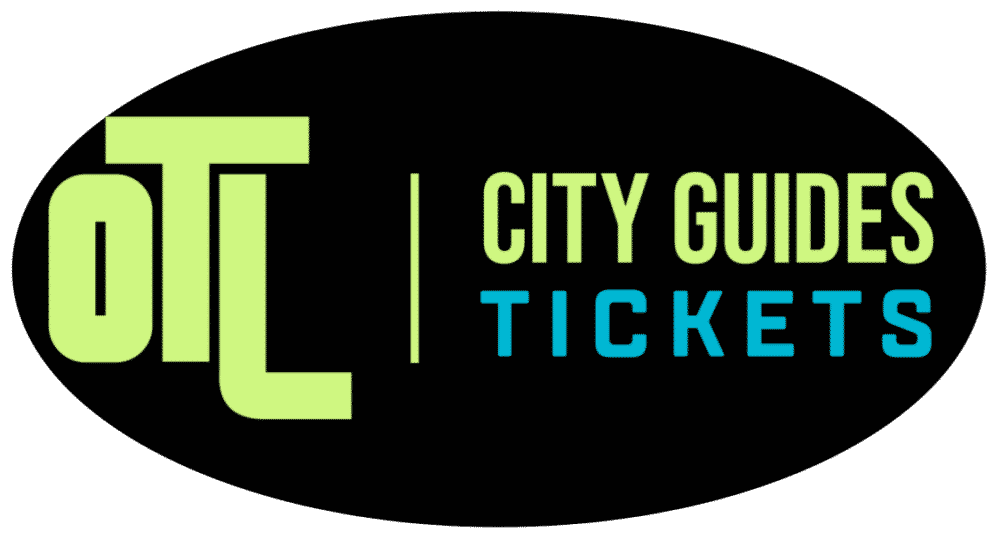otl city guides tickets, city guides tix, sell tickets, buy tickets, event tickets