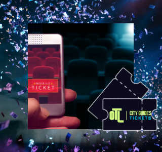 otl city guides tickets, buy tickets, sell tickets, event tickets, show tickets