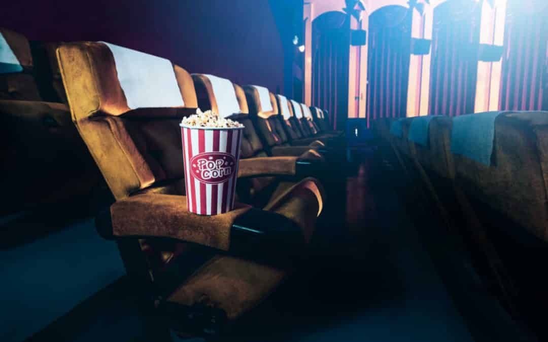 Movies & Shows – Are Theaters Opening Near Me?