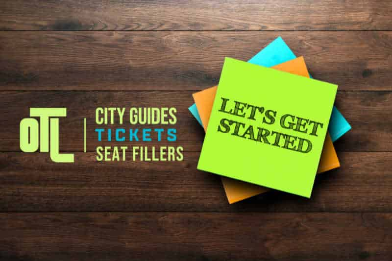 get started with Atlanta tickets, sell tickets through OTL City Guides Tickets Atlanta