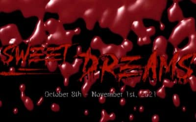 Sweet Dreams in Chicago for Halloween