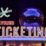 ticketing for less, free ticketing, ticket sales, sell tickets, mobile ticketing, touchless ticketing