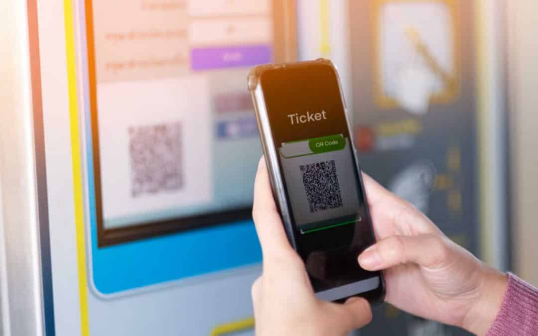 Mobile Touchless Ticketing Tools for Atlanta Events