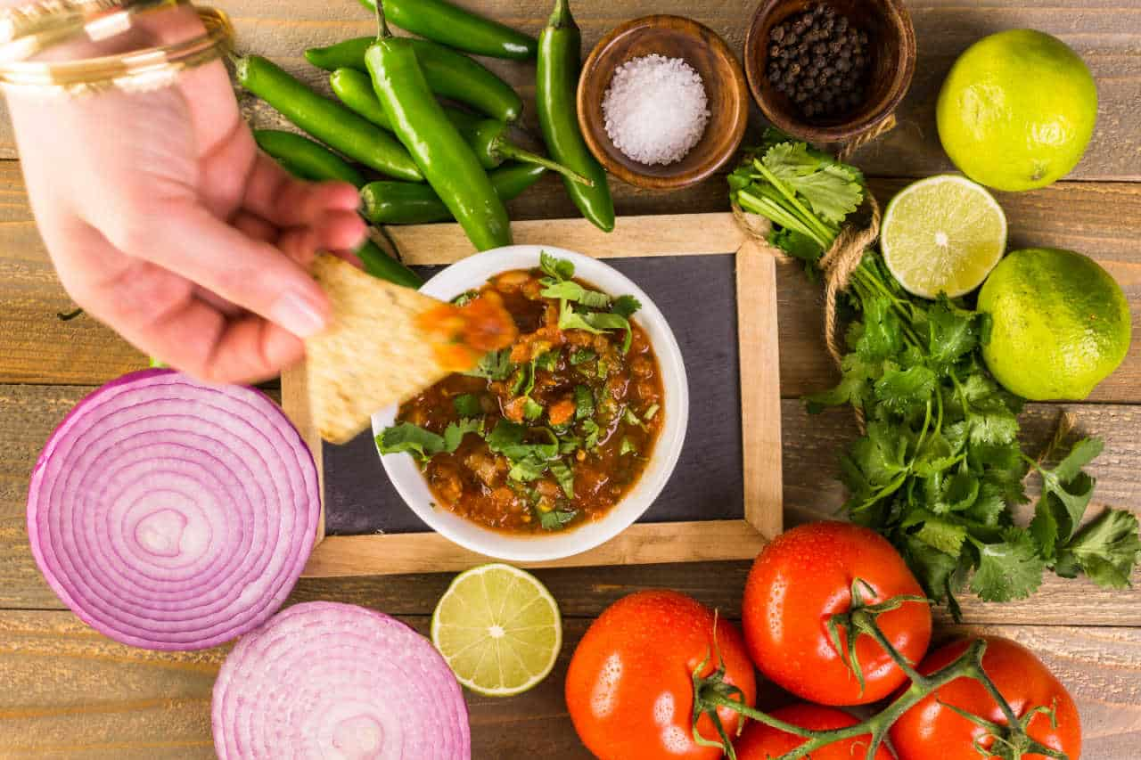 mexican spices, mexican restaurants in Denver, Denver Mexican food